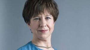 BBC correspondent Lyse Doucet. Source: BBC