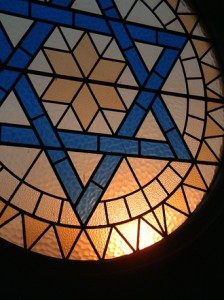 Star of David. Source: freeimages.com