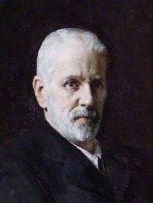 Rabbi Claude Montefiore 1858-1938