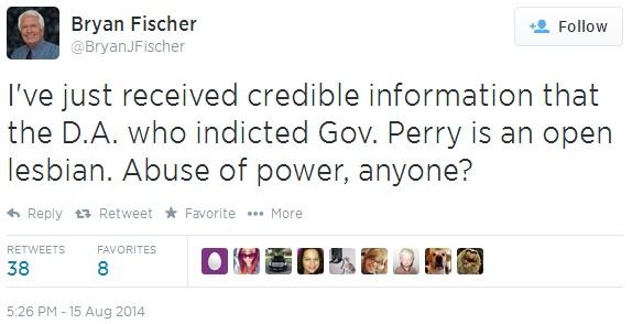 Fischer Perry