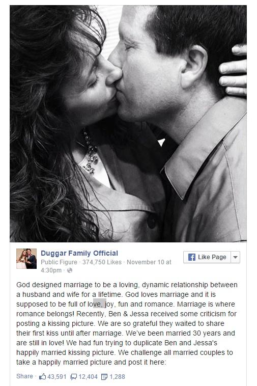 Duggar daughter dating rules