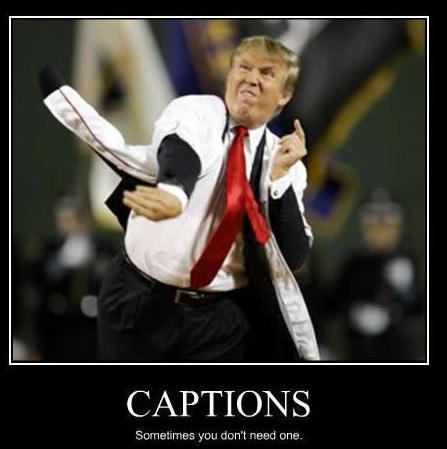 trump winner pictures