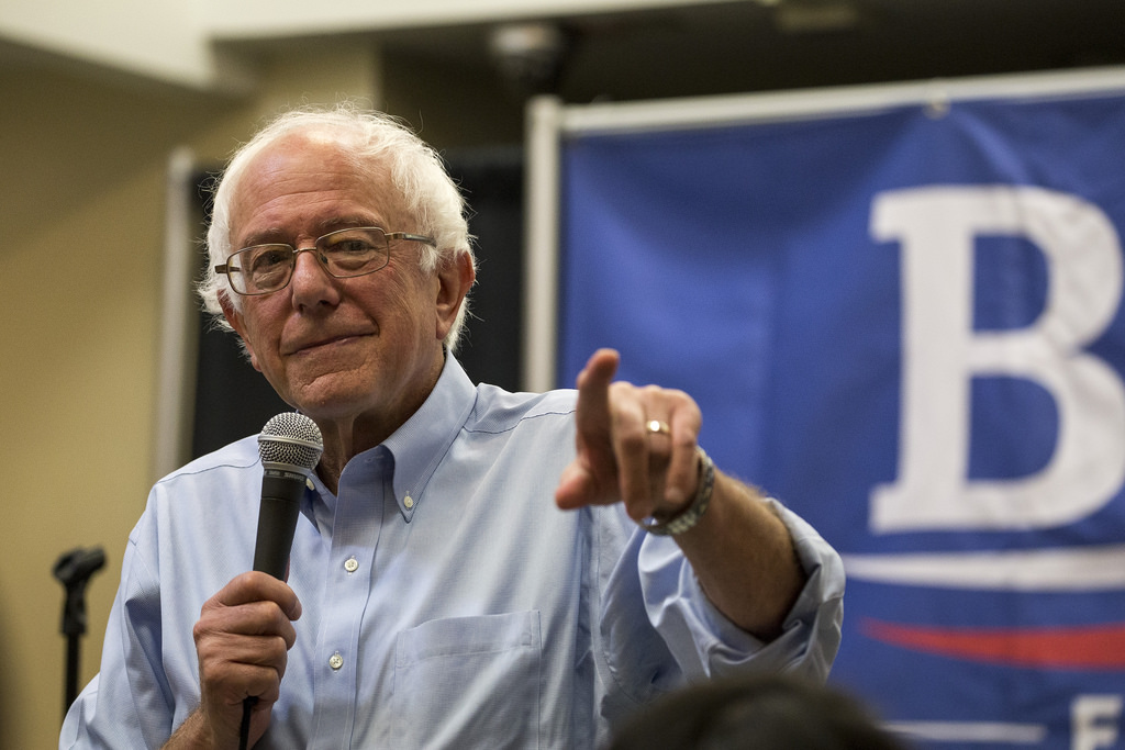 Bernie Sanders reaffirms he's no atheist, DNC staffer behind leaked email apologizes