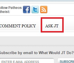 Ask JT