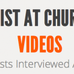 "Help ""Interview an Atheist At Church"" raise money for more videos"