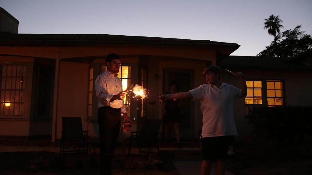 ryan sophie sparklers