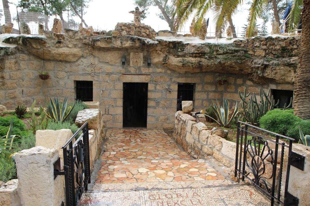 Shepheard's_Grotto
