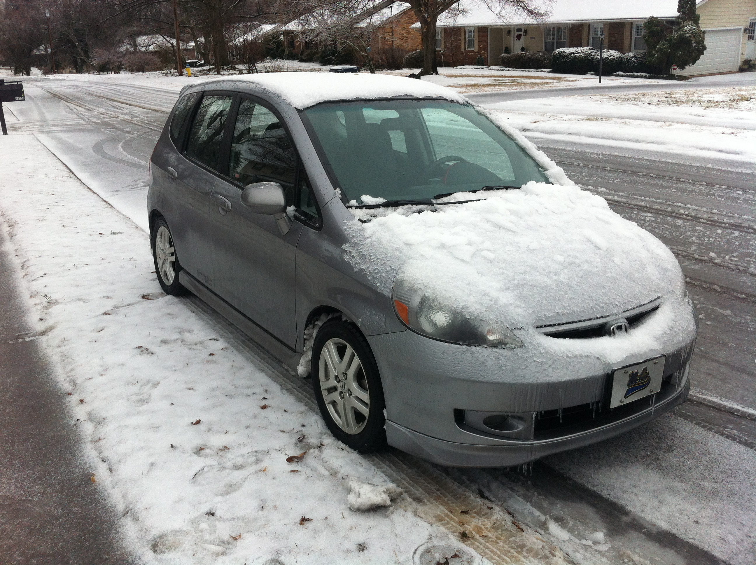 Pass Or Fail The Yokohama Yk580 In The Snow A Tire Review Update