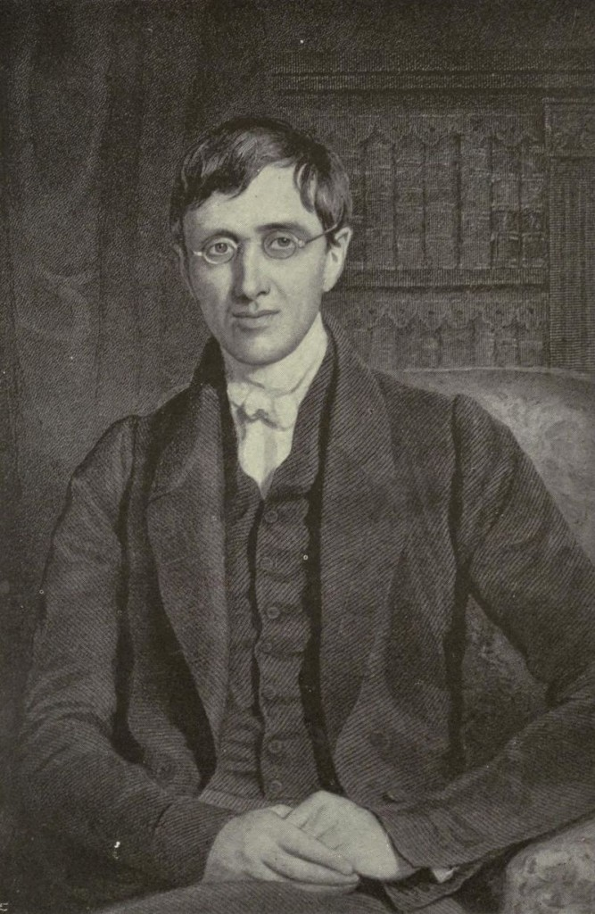 """Portrait Miniature of John Henry Newman"" by William Charles Ross - Newman: https://archive.org/stream/newmanfran00barruoft#page/64/mode/2up. Licensed under Public Domain via Wikimedia Commons - https://commons.wikimedia.org/wiki/File:Portrait_Miniature_of_John_Henry_Newman.jpg#/media/File:Portrait_Miniature_of_John_Henry_Newman.jpg"