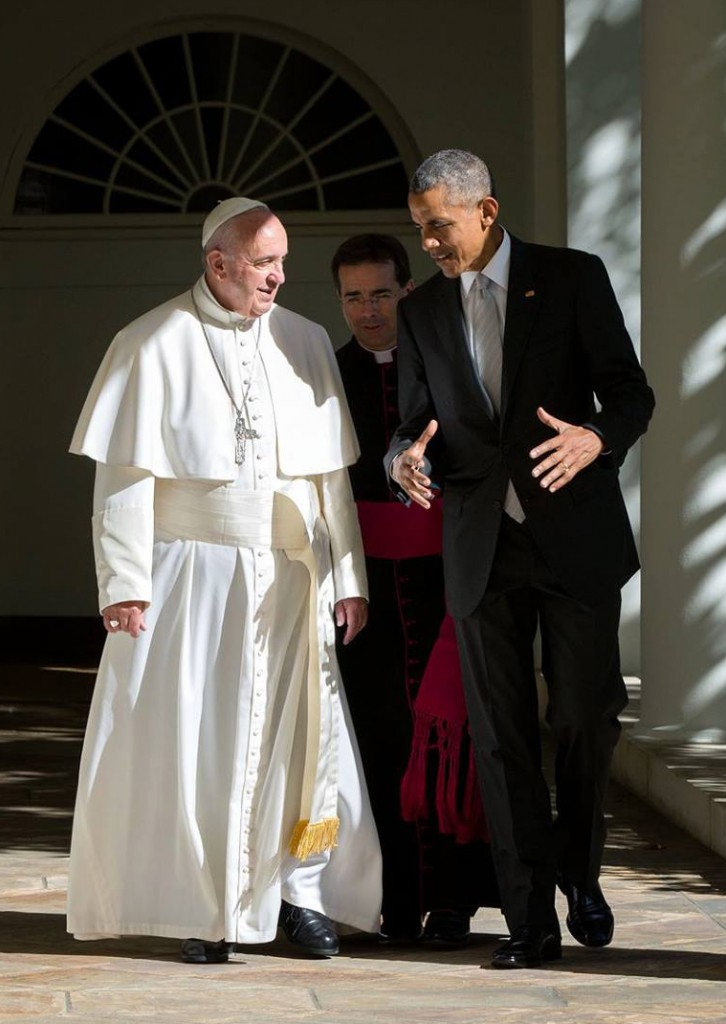 """""""I don't know what I was thinking, Your Holiness..."""""""