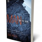 "Book Giveaway: ""Man on the Run"""
