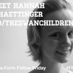 #FFFF: Hannah Ettinger