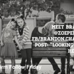 #FFFF: Brandon Chase