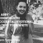 #FFFF: Abby Norman