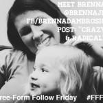 #FFFF: Brenna D'Ambrosio