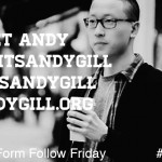 #FFFF: Andy Gill