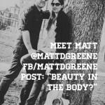 #FFFF: Matt Greene