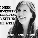 #FFFF: Nish Weiseth