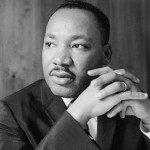 Martin Luther King, Jr., and the Threat of Incarnational Living [Scott Emery]