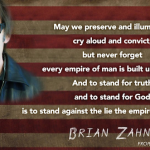 Of Monsters and Mars: How Brian Zahnd is Saving Evangelical Faith (A Review)