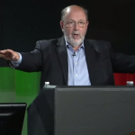 N.T. Wright Speaking at Google? N.T. Wright Speaking at Google!!