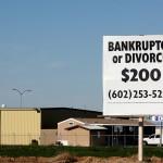 Divorcing Josh Duggar's Monster God