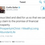 Justin Bieber and Creflo Dollar Read the Lectionary
