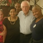 Bernie Says Her Name: The Story Behind Sanders and Sandra Bland